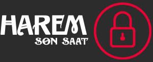 Harem Son Saat logo